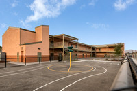 DCA AIA / Fremont Elementary
